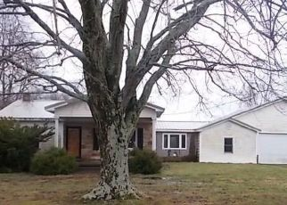 Foreclosed Home in North Vernon 47265 E COUNTY ROAD 600 S - Property ID: 4442009969