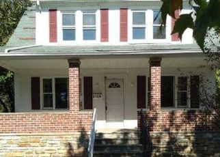 Foreclosed Home in Baltimore 21214 CEDARHURST RD - Property ID: 4442020914