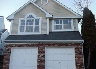 Foreclosed Home in Bowie 20720 GRESHAM CT - Property ID: 4442022211