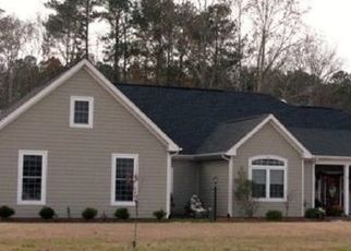 Foreclosed Home in Hertford 27944 NEW RIVER DR - Property ID: 4442038869