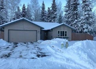 Foreclosed Home in Eagle River 99577 AFOGNAK CIR - Property ID: 4442141789