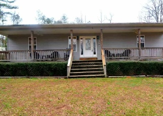 Foreclosed Home in Pell City 35128 BOSS WILKINS DR - Property ID: 4442168500