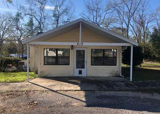 Foreclosed Home in Bonifay 32425 E EVANS AVE - Property ID: 4442230246