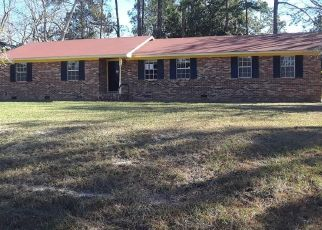 Foreclosed Home in Blackshear 31516 WARE ST - Property ID: 4442278431
