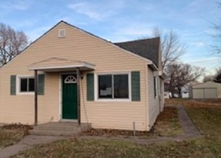 Foreclosed Home in New Market 51646 LAFAYETTE ST - Property ID: 4442293767