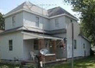 Foreclosed Home in Jasonville 47438 S PARK AVE - Property ID: 4442382222