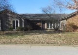 Foreclosed Home in Mount Vernon 47620 PARKRIDGE DR - Property ID: 4442385291
