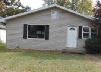 Foreclosed Home in Poseyville 47633 N SHARP ST - Property ID: 4442389232