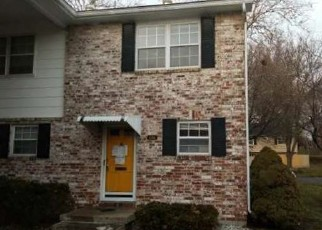 Foreclosed Home in Overland Park 66212 WOODWARD ST - Property ID: 4442406765
