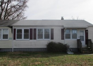Foreclosed Home in Aberdeen 21001 DEFENSE DR - Property ID: 4442452303