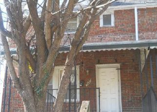 Foreclosed Home in Baltimore 21216 WHITMORE AVE - Property ID: 4442453177