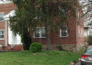 Foreclosed Home in Baltimore 21216 CARLISLE AVE - Property ID: 4442455820