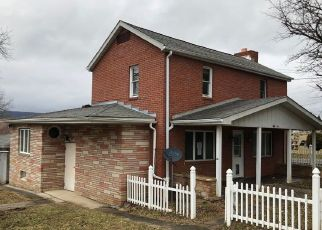 Foreclosed Home in Frostburg 21532 WRIGHT ST - Property ID: 4442457114