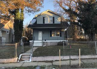 Foreclosed Home in Baltimore 21215 OAKFORD AVE - Property ID: 4442464574