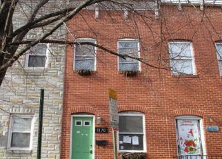 Foreclosed Home in Baltimore 21230 W HAMBURG ST - Property ID: 4442471132