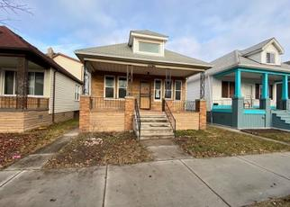 Foreclosed Home in Hamtramck 48212 ELDRIDGE ST - Property ID: 4442483850