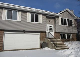 Foreclosed Home in Saint Paul 55126 SHERWOOD RD - Property ID: 4442497868