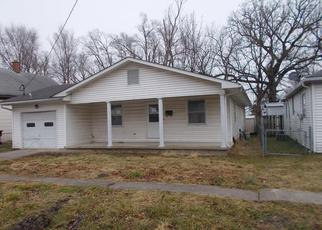 Foreclosed Home in Elsberry 63343 N 3RD ST - Property ID: 4442509237