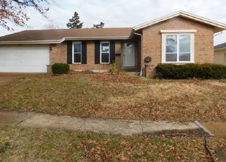 Foreclosed Home in Saint Louis 63123 BAYBROOK DR - Property ID: 4442512305