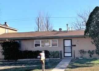 Foreclosed Home in Roswell 88203 W JAFFA ST - Property ID: 4442584578
