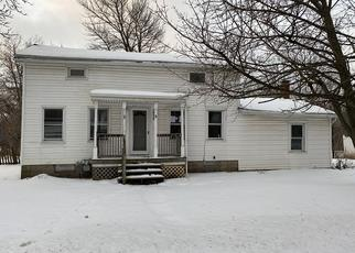 Foreclosed Home in Holley 14470 RIDGE RD - Property ID: 4442601658