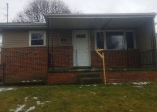 Foreclosed Home in Akron 44306 REED AVE - Property ID: 4442628373