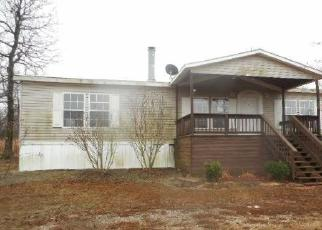 Foreclosed Home in Porum 74455 S 95TH ST E - Property ID: 4442639322