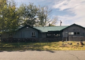 Foreclosed Home in Lakeview 97630 N V ST - Property ID: 4442643259