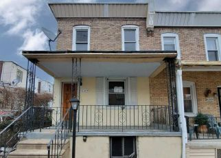 Foreclosed Home in Philadelphia 19138 N BEECHWOOD ST - Property ID: 4442648518