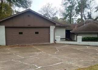 Foreclosed Home in Kingwood 77339 CHESTNUT RIDGE RD - Property ID: 4442704133
