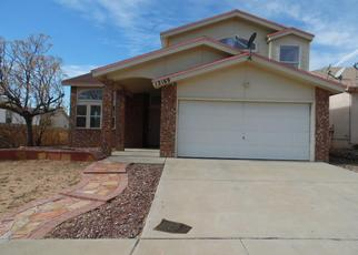Foreclosed Home in El Paso 79936 SAINT LUCIA DR - Property ID: 4442707649