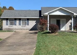 Foreclosed Home in Morgantown 26508 HORNBECK RD - Property ID: 4442716854