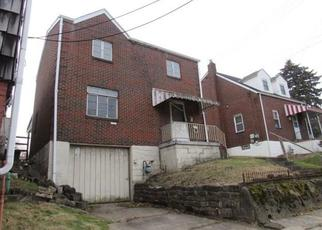 Foreclosed Home in Mc Kees Rocks 15136 ROSE ST - Property ID: 4442718144