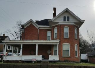 Foreclosed Home in Shinnston 26431 MAHLON ST - Property ID: 4442727805