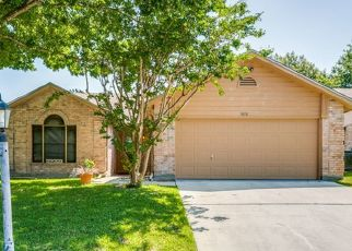 Foreclosed Home in Cibolo 78108 OVERLOOK DR - Property ID: 4442735683