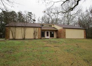 Foreclosed Home in Tatum 75691 DESIREES TRL - Property ID: 4442743563