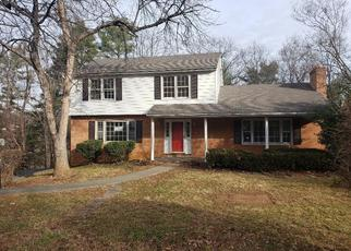 Foreclosed Home in Roanoke 24018 PELHAM DR - Property ID: 4442752317