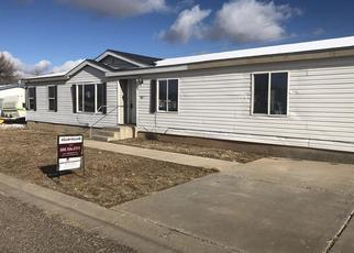 Foreclosed Home in Vernal 84078 S 1475 E - Property ID: 4442795234