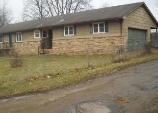 Foreclosed Home in Clarksburg 26301 WAGNER LN - Property ID: 4442837281