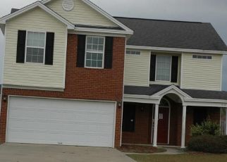 Foreclosed Home in Glennville 30427 S HERRINGTON ST - Property ID: 4442859627