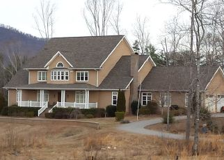 Foreclosed Home in Columbus 28722 FOX MOUNTAIN RD - Property ID: 4442866635