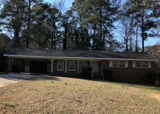 Foreclosed Home in Athens 30606 CHEROKEE RDG - Property ID: 4442875835
