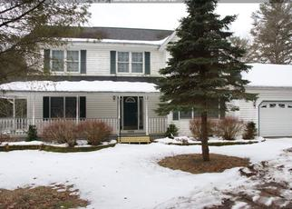 Foreclosed Home in Ballston Spa 12020 GALWAY RD - Property ID: 4442880198