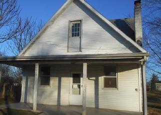 Foreclosed Home in Rushville 46173 MILL ST - Property ID: 4442933192