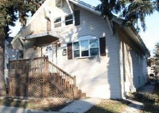 Foreclosed Home in Forest Park 60130 CIRCLE AVE - Property ID: 4443001980