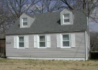 Foreclosed Home in Hyattsville 20784 VARNUM ST - Property ID: 4443008983