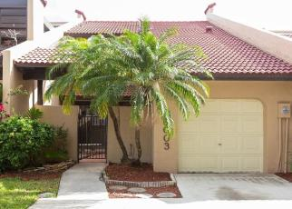 Foreclosed Home in Miami 33178 COSTA DEL SOL BLVD - Property ID: 4443021681