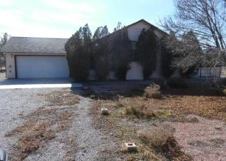 Foreclosed Home in Pahrump 89048 FREMONT ST - Property ID: 4443072929