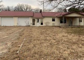 Foreclosed Home in Eufaula 74432 E 1167 RD - Property ID: 4443075548