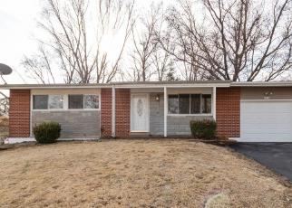 Foreclosed Home in Saint Louis 63136 PADUCAH DR - Property ID: 4443092176